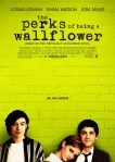 The Perks of Being a Wallflower (2012) movie poster