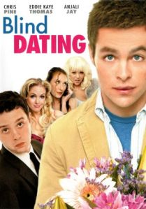 Blind Dating (2007) movie poster