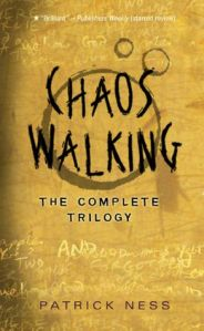 Chaos Walking by Patrick Ness