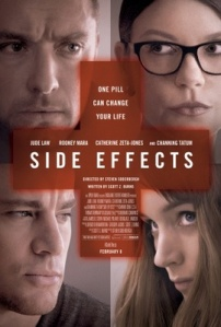 Side Effects (2013) movie poster