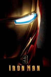 Iron Man 3 (2013) movie poster