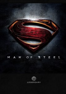 Man of Steel (2013) movie poster