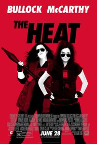 The Heat (2013) movie poster