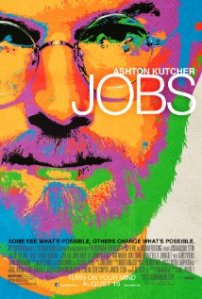 Jobs (2013) movie poster