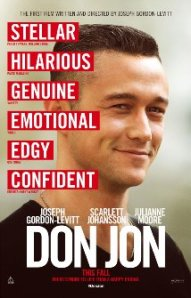 Don Jon (2013) movie poster
