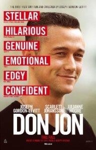 Don Jon (2013) movie poster