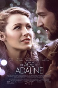 Age of Adaline (2015)