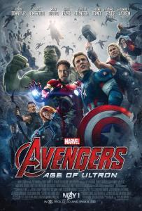 Avengers Age of Ultron (2015)