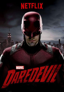 Daredevil Season 1 (Netflix)