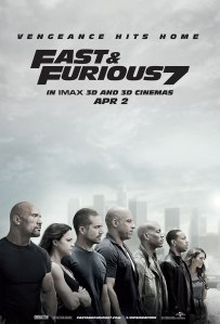 Fast & Furious 7 (2015)