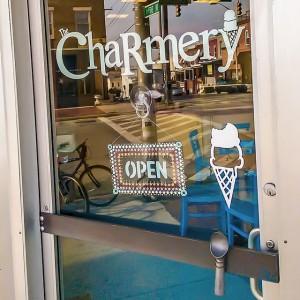 The Charmery