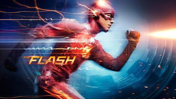 The Flash - Season 1 (2014)
