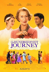 The Hundred Foot Journey (2014)