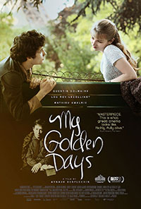 My Golden Days (2015)