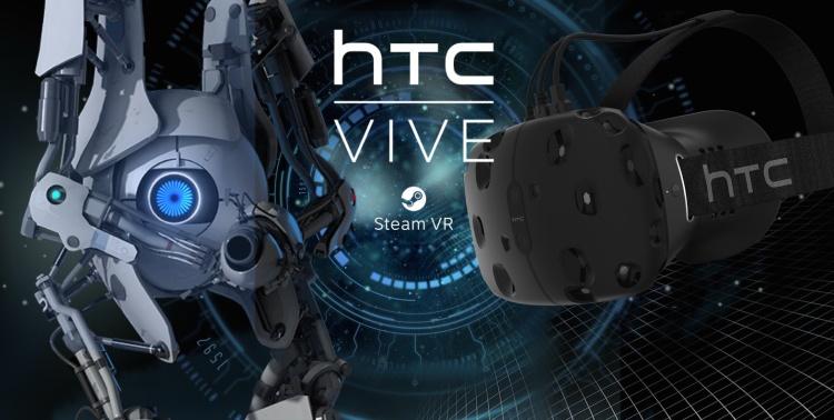 HTCVive